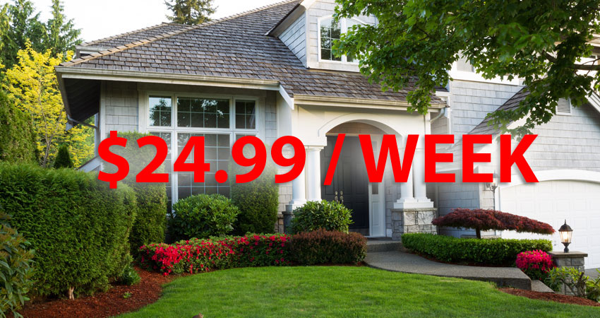 My yearly savings - $650.52(33%) - Current Specials – Simple Lawn And Landscaping Lafayette LA
